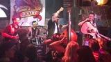 The Panbrothers Band - Rockabilly Man (14.04.2018 - Jiving Rockets B-day)