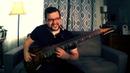 Jason Raso - Tangerine (Ibanez Ashula Bass)