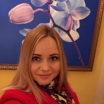 Виктория Смолий
