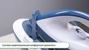 Обзор парогенератора без бойлера Tefal Liberty SV7030E0