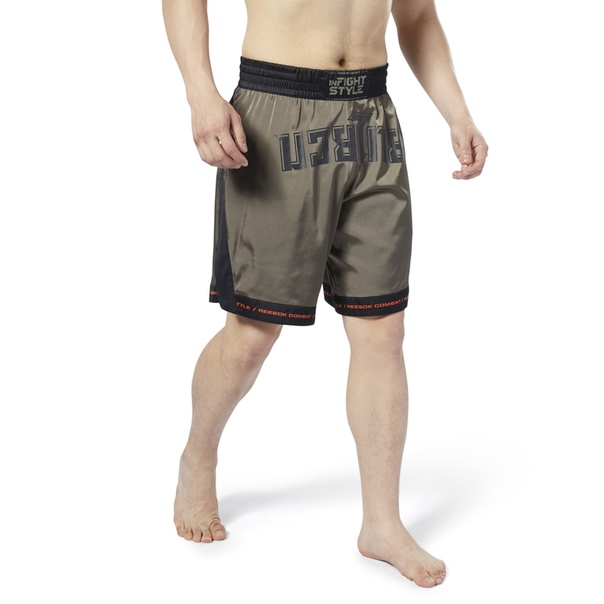 Спортивные шорты Combat x InFightStyle