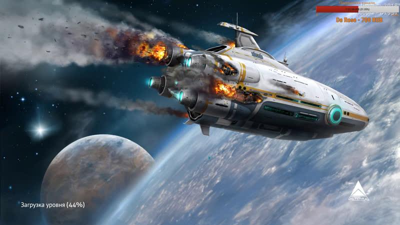 Subnautica океан другой планеты Погружение на глубину Выжить Стрим часть 7