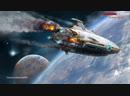 Subnautica океан другой планеты Погружение на глубину. Выжить. Стрим. _ часть _ 7