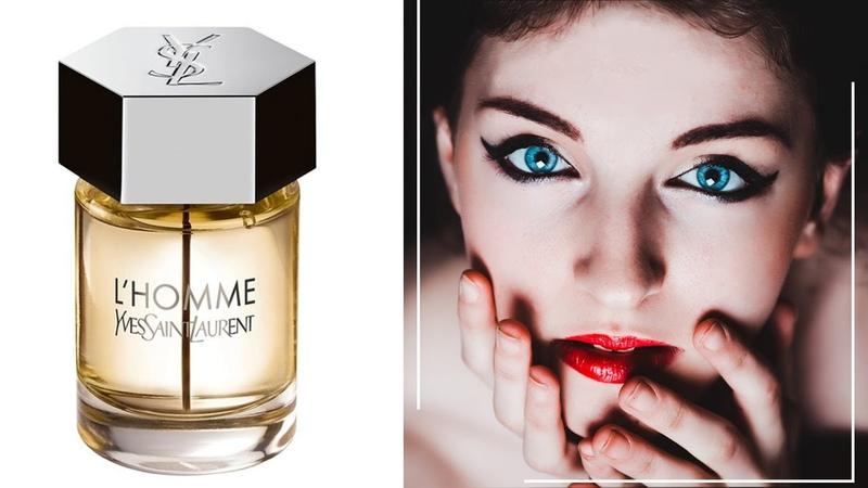 Yves Saint Laurent L Homme / Ив Сен Лоран л Оме - обзоры и отзывы о духах