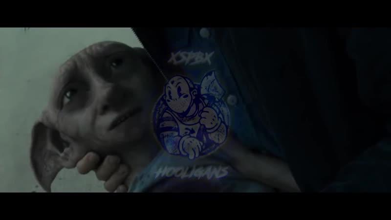 乡SPB_HOOLIGANS乡 Гарри Поттер