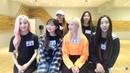 [달빛소녀] 걸그룹 성장 과정 연습실 실황 TV full ver. 190512