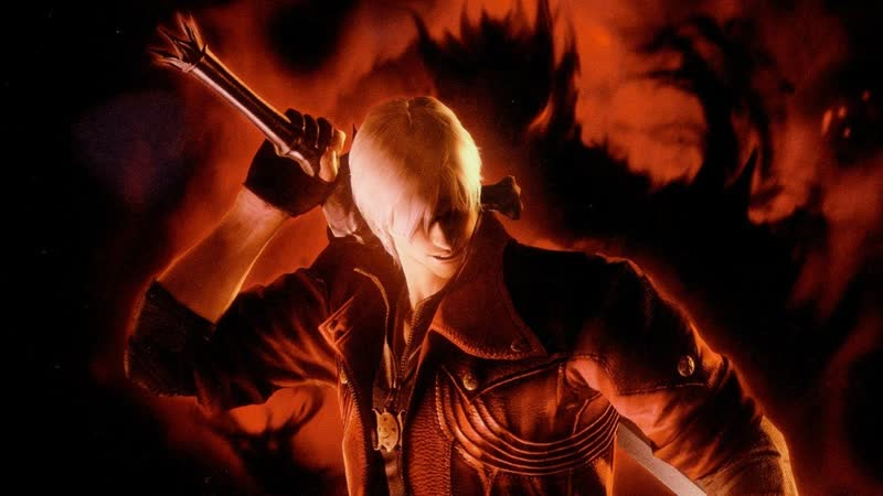 Devil May Cry Series Joins Castlevania in New Multiverse from Adi Shankar - IGN
