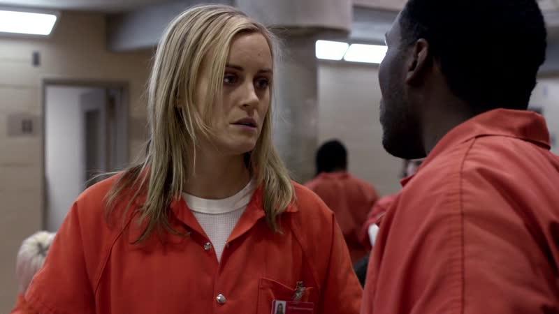 2х01 | Пайпс ищет Алекс в Чикагской тюрьме | HD | NewStudio