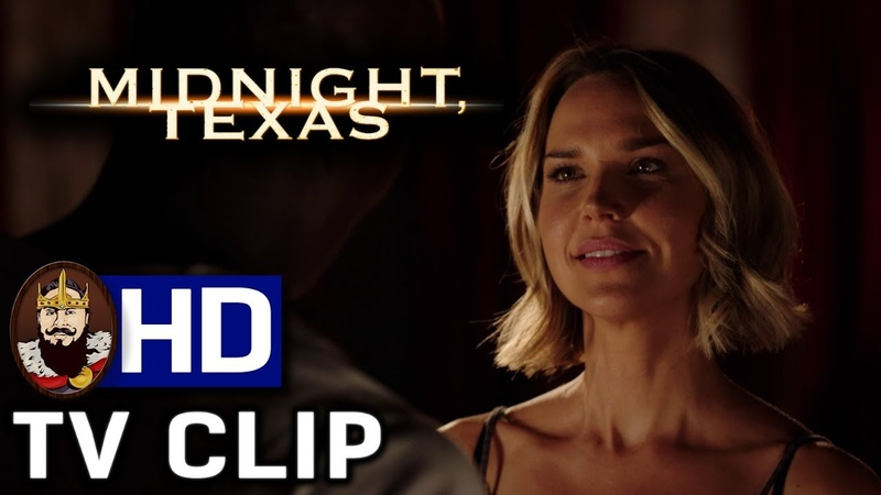 MIDNIGHT TEXAS (2018) - Season 2 Episode 1 | Clip 3