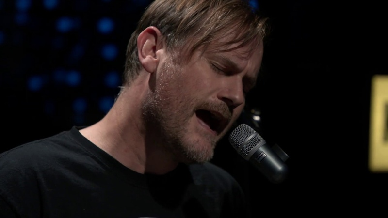 Beak> - Eggdog (Live on KEXP)