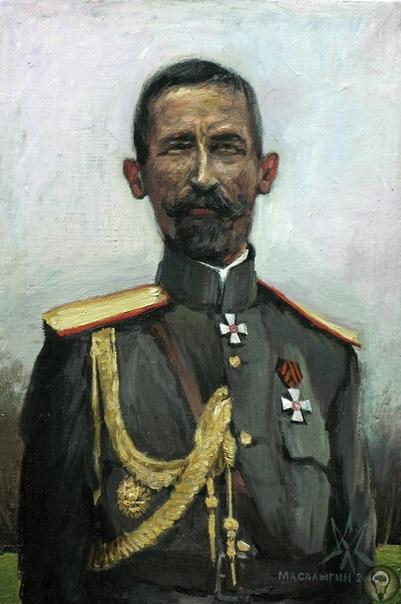 8 фактов о генерале Корнилове