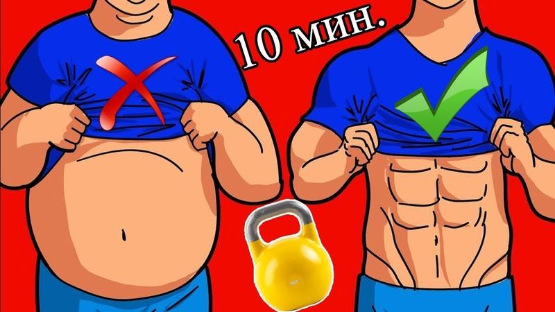 ВЫЗОВ 100 на 100 ГИРЕВОЙ МАРАФОН День 1 Тяга к груди Гиря 24 кг