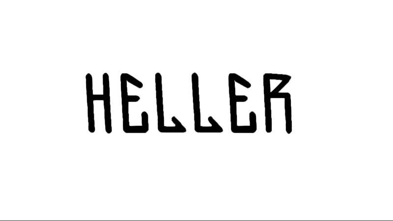 Heller - Dead