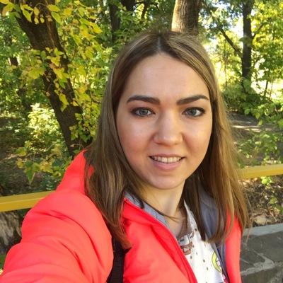 Екатерина Клюева