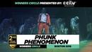 Phunk Phenomenon | 2nd Place Team | Winners Circle | World of Dance Boston 2018 | WODBOS18 |