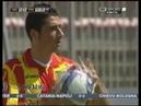 24 05 2009 Чемпионат Италии 37 тур Лечче Фиорентина Флоренция 1 1