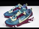 ОБЗОР КРОССОВОК Nike React от : shoes-