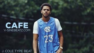 V-Sine Beatz - Cafe (J. Cole Type Beat)