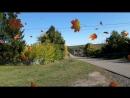 Осень в родном краю