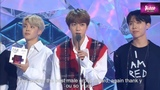 181106 BTS Best Male Group MGA 2018