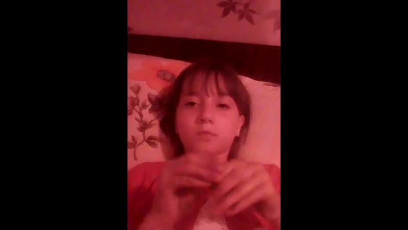 Варя Сахарова Live