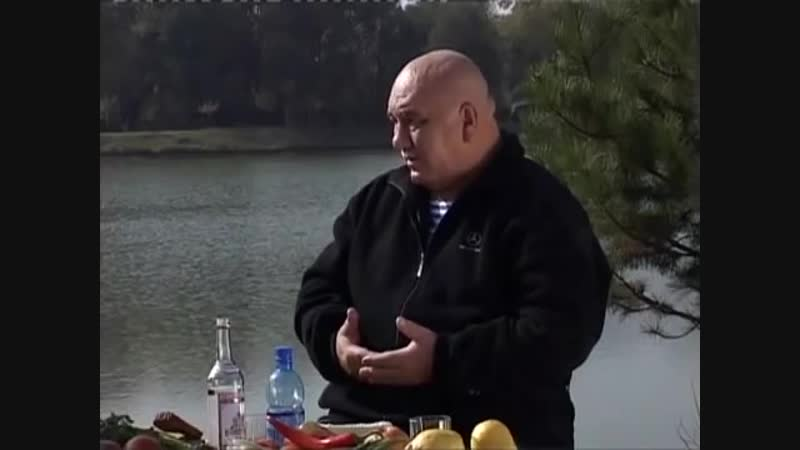 Командир 9 роты Алим Махотлов