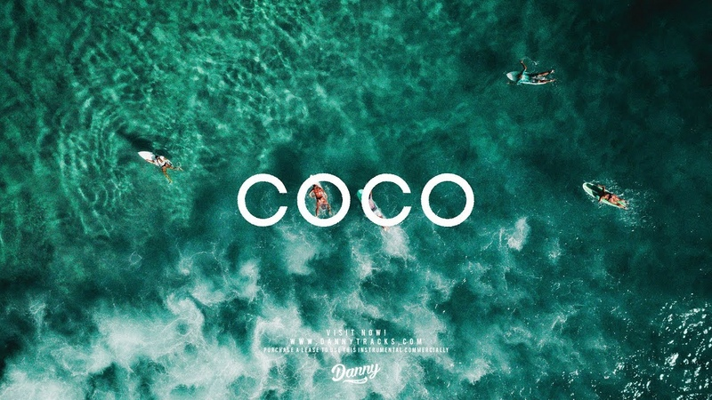 COCO - Dancehall x Afrobeat x Wizkid Instrumental