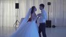 Свадебный танец Анна и Андрей БИ 2 Молитва