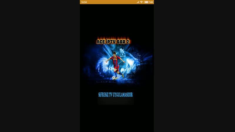 ACE İPTV BOX 2 apk