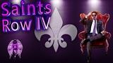 Saints Row IV - ПЕРВЫЙ ВЗГЛЯД И ЛУЧШИЕ МОМЕНТЫ