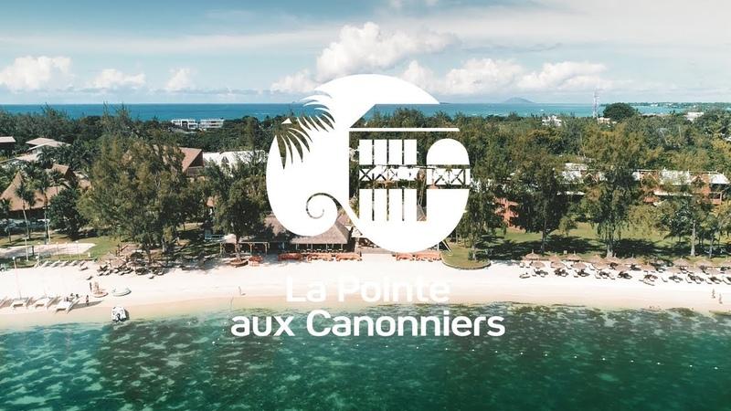 Discover Club Med La Pointe aux Canonniers | Ile Maurice