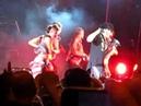 Adam Lambert st. Pete 9-18-2010 Fever prt2