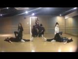 WM ENTERTAINMENT GIRL TRAINEE (CHAEYEON CHAEWON) With MIMI (OH MY GIRL) GASHIN