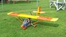 Aerosport 103 RC Ultralight (GVAM Field 6/13/17)