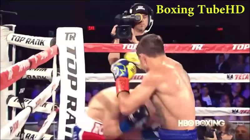 Vasyl Lomachenko Highlights