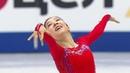 Элизабет Турсынбаева завевала серебро! Произвольная программа. Женщины