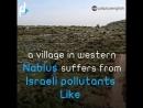 Le village de Qoseen fait face à de nouveaux types de démolition par l'occupation.