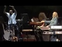 Rick Wakeman and Jon Lord on Sunflower Jam 2011