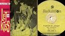 Оркестър Балкантон В ритъма на леткис 1964