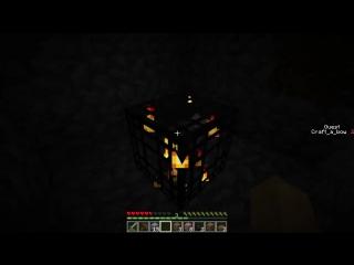 [Аид [VyacheslavOO]] ПЕРВЫЙ ДЕНЬ НА ОСТРОВЕ - Minecraft Skyway Island Survival 01
