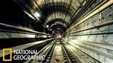 Суперсооружения Туннель через пролив Ла-Манш