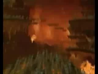 Запрещённое видео Антихрист неофициальный клип группы Алиса