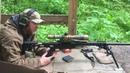 Тест винтовок Сталинград .338LM и Диверсант .338 Federal от Lobaev Arms.