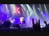 Концерт Louna 17.11.18 начало
