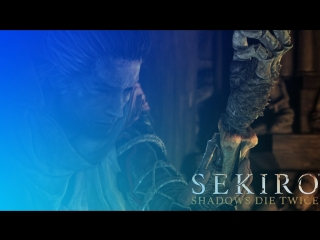 Sekiro: Shadows Die Twice Trailer - TGS 2018