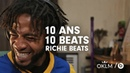 Joke - MTP Anthem par RICHIE BEATS 10ANS10BEATS OKLM TV