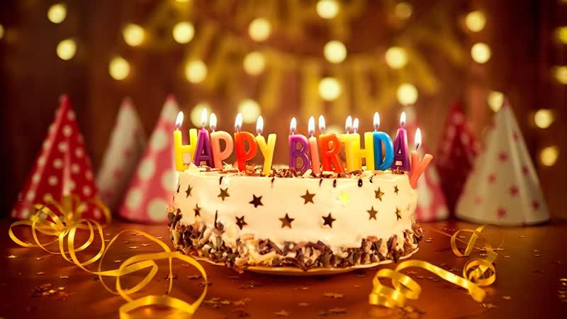 Влогер Лина День рождение КидБурга