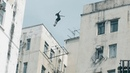 Parkour at Height Best of Roof Culture Asia