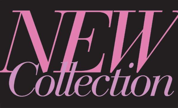 Надпись новая коллекция в картинках
