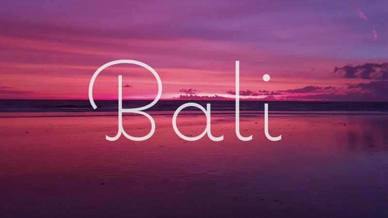 Бали, Кута, Виза. Kuta beach.